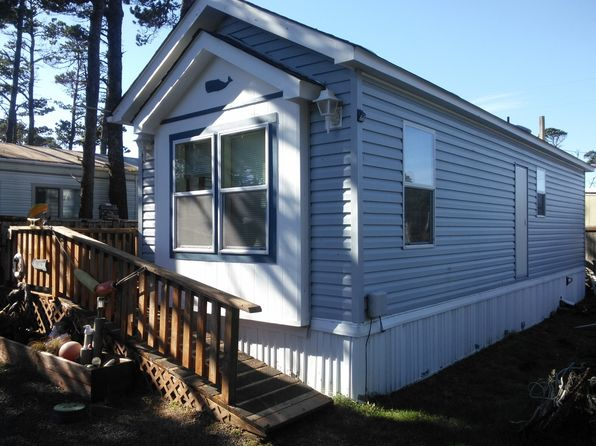 1 bed 1 bath Mobile / Manufactured at 4875 N Highway 101 Depoe Bay, OR, 97341 is for sale at 51k - 1 of 12