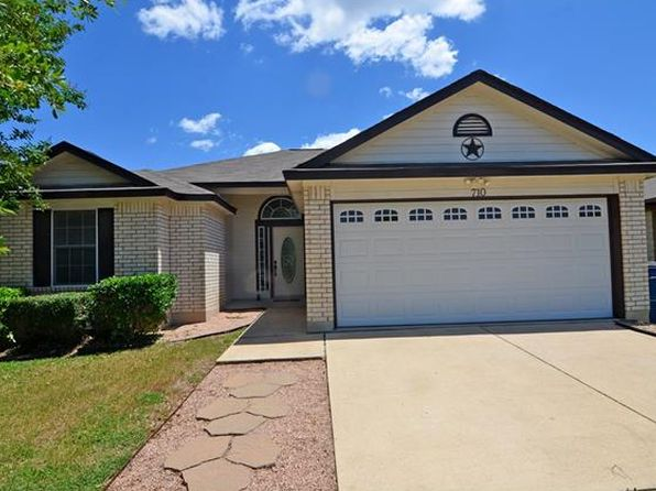 3 bed 2 bath Single Family at 710 Maplecreek Dr Leander, TX, 78641 is for sale at 195k - 1 of 22