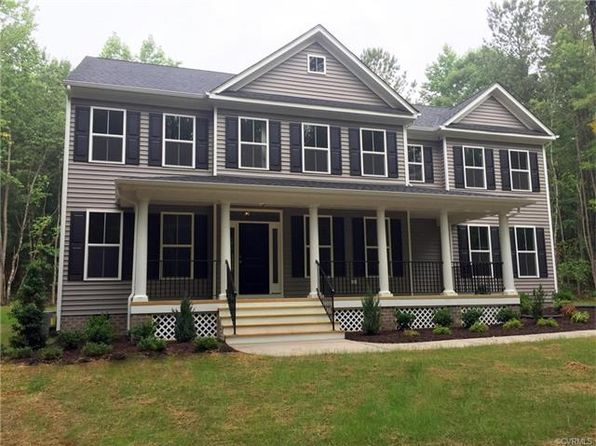 4 bed 4 bath Single Family at 16507 Brattice Mill Rd Chesterfield, VA, 23838 is for sale at 438k - 1 of 46