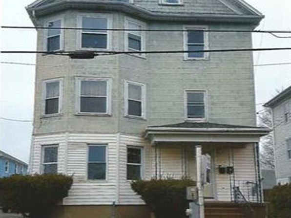 9 bed null bath Multi Family at 567 571 Hunt St Central Falls, RI, 02863 is for sale at 230k - google static map