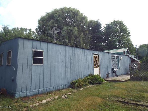2 bed 2 bath Single Family at 3346 Chase Ave Newaygo, MI, 49337 is for sale at 20k - 1 of 10