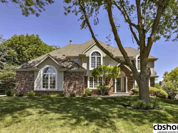 5 bed 5 bath Single Family at 16512 MASON ST OMAHA, NE, 68118 is for sale at 395k - 1 of 35