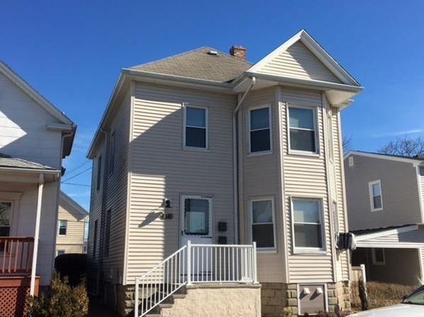 4 bed 2 bath Multi Family at 14 FELTON ST NEW BEDFORD, MA, 02745 is for sale at 230k - 1 of 19