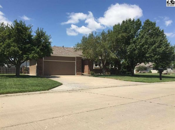 3 bed 2 bath Single Family at 1401 NORTHGLEN ST MCPHERSON, KS, 67460 is for sale at 220k - 1 of 13