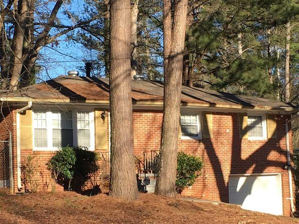 3 bed 1 bath Single Family at 567 Dollar Mill Rd SW Atlanta, GA, 30331 is for sale at 75k - google static map