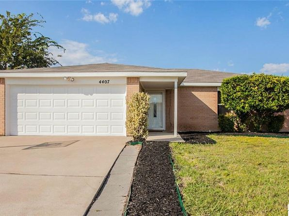 4 bed 2 bath Single Family at 4407 Sand Dollar Dr Killeen, TX, 76549 is for sale at 120k - 1 of 20