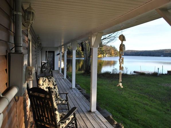 3 bed 1 bath Single Family at 50 County Route 96 Forestburgh, NY, 12776 is for sale at 240k - 1 of 16