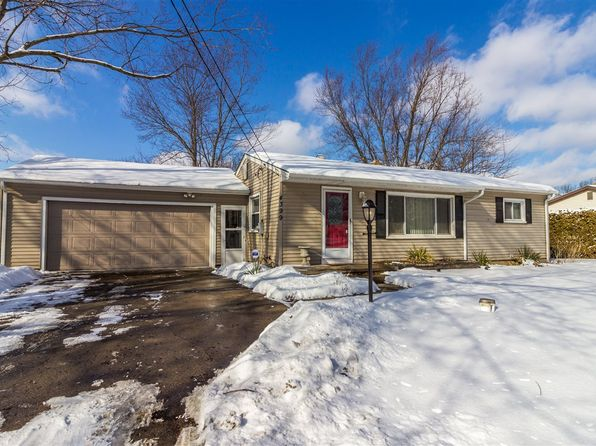2 bed 2 bath Single Family at 4399 Grange Hall Rd Holly, MI, 48442 is for sale at 130k - 1 of 36