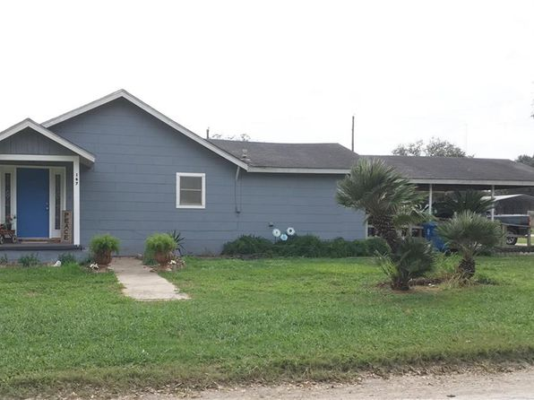 4 bed 3 bath Single Family at 167 NW 7th St Premont, TX, 78375 is for sale at 98k - 1 of 21