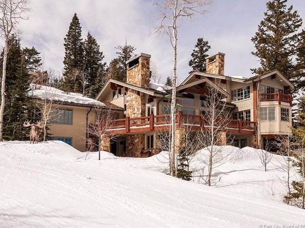 6 bed 8 bath Single Family at 8001 Bald Eagle Dr Park City, UT, 84060 is for sale at 7.00m - 1 of 43