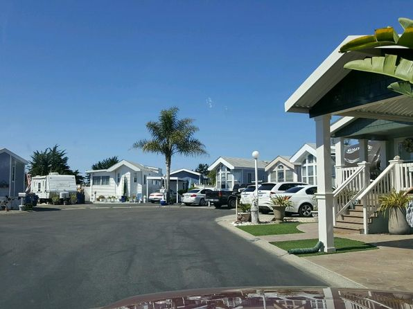 1 bed 1 bath Mobile / Manufactured at 319 Ca-1 Grover Beach, CA, 93433 is for sale at 185k - 1 of 13