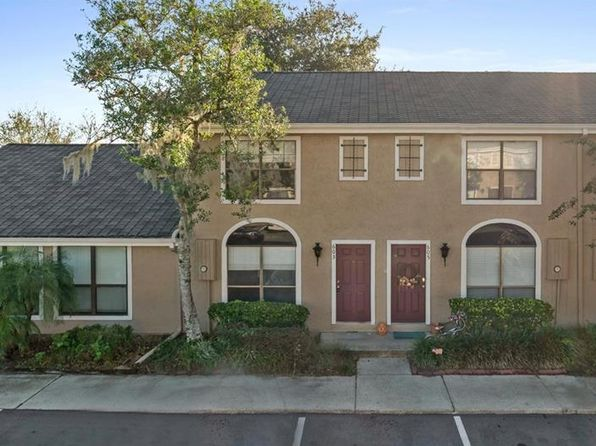 2 bed 2.5 bath Townhouse at 603 Casa Park Court J Winter Springs, FL, 32708 is for sale at 125k - 1 of 10