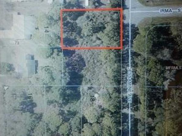 null bed null bath Vacant Land at  JESSAMINE AVE NORTH PORT, FL, 34291 is for sale at 7k - 1 of 2