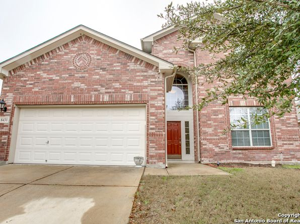 4 bed 3 bath Single Family at 8431 Pale Horse Ln San Antonio, TX, 78254 is for sale at 240k - 1 of 25