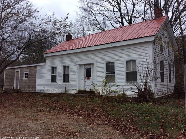 2 bed 1 bath Single Family at 478 Poland Spring Rd Casco, ME, 04015 is for sale at 35k - 1 of 24