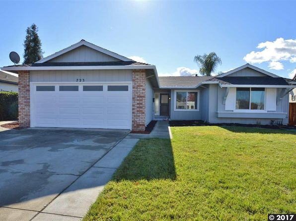 3 bed 2 bath Single Family at 723 Chippewa Way Livermore, CA, 94551 is for sale at 700k - 1 of 27