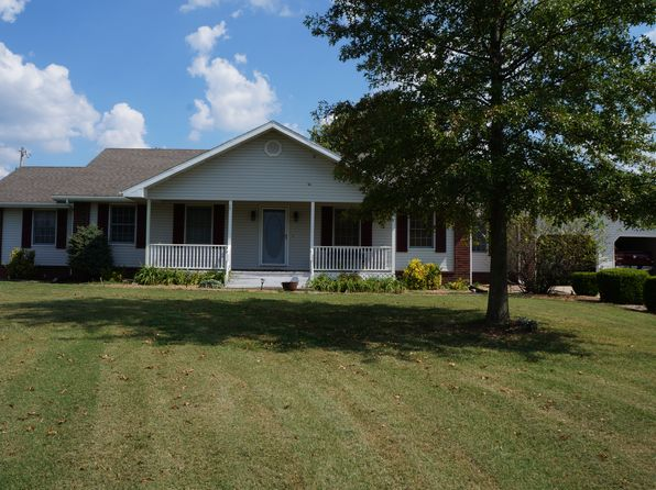 5 bed 3 bath Single Family at 2898 N Farm Road 103 Springfield, MO, 65803 is for sale at 260k - 1 of 32