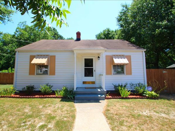 3 bed 1 bath Single Family at 4427 Stanley Dr North Chesterfield, VA, 23234 is for sale at 115k - 1 of 18