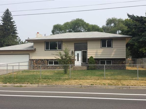 3 bed 2 bath Single Family at 1711 S Evergreen Rd Spokane Valley, WA, 99037 is for sale at 200k - 1 of 16