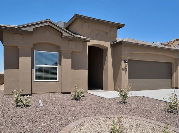 4 bed 1.75 bath Single Family at 2836 San Gabriel Dr Sunland Park, NM, 88063 is for sale at 192k - 1 of 32