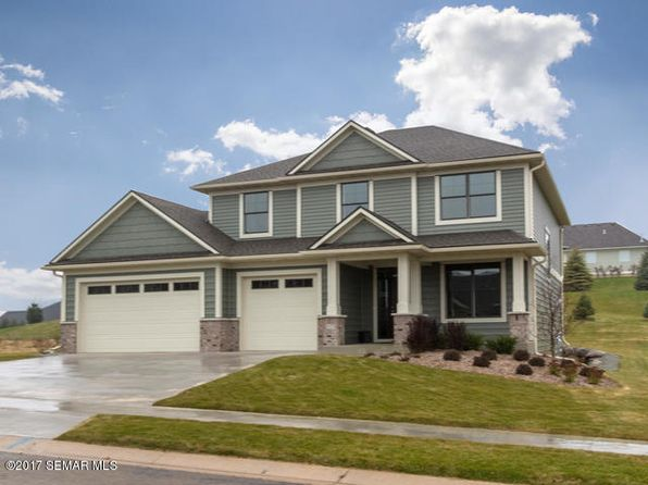 5 bed 4 bath Single Family at 5375 Scenic Oak Dr SW Rochester, MN, 55902 is for sale at 569k - 1 of 43