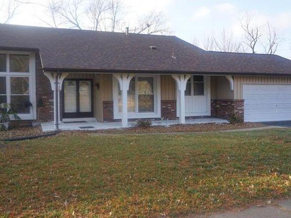 4 bed 3 bath Single Family at 1611 Schulte Rd Saint Louis, MO, 63146 is for sale at 225k - 1 of 36