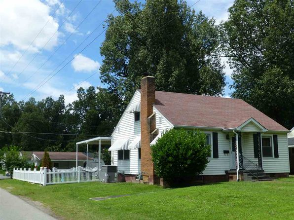 4 bed 1 bath Single Family at 2621 Monroe St Paducah, KY, 42001 is for sale at 69k - 1 of 18