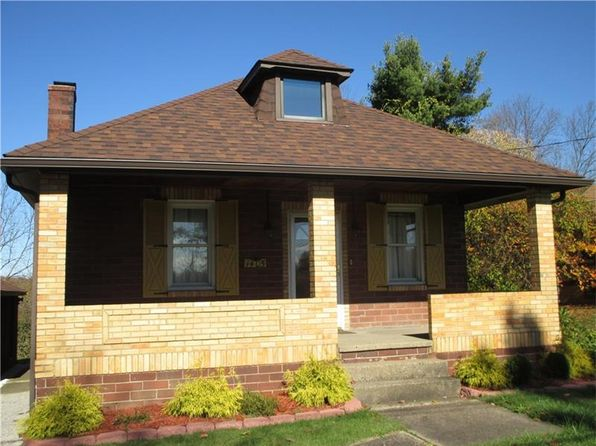 3 bed 1 bath Single Family at 1405 Barclay Hill Rd Beaver, PA, 15009 is for sale at 119k - 1 of 20