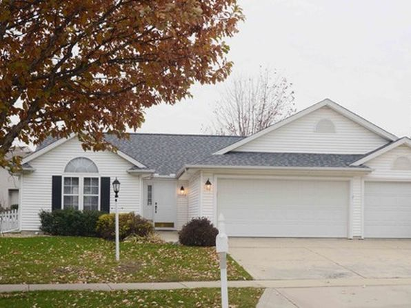 3 bed 2 bath Single Family at 1109 Cobblefield Rd Champaign, IL, 61822 is for sale at 240k - 1 of 18