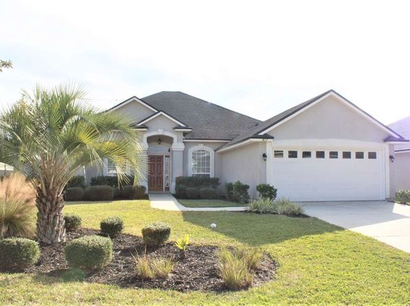 4 bed 3 bath Single Family at 617 SWEET ORANGE TER SAINT AUGUSTINE, FL, 32092 is for sale at 270k - 1 of 24