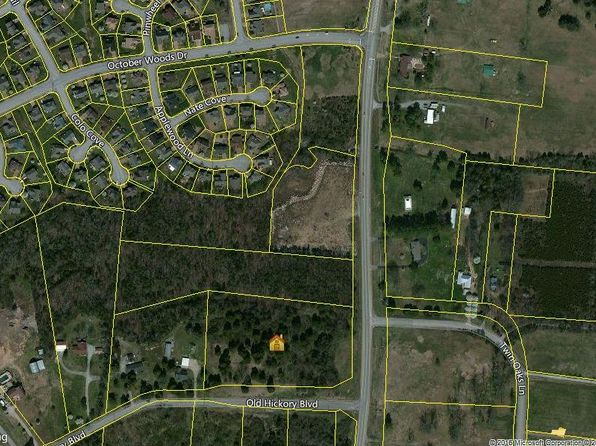 null bed null bath Vacant Land at 433 Old Hickory Blvd Nashville, TN, 37209 is for sale at 550k - google static map