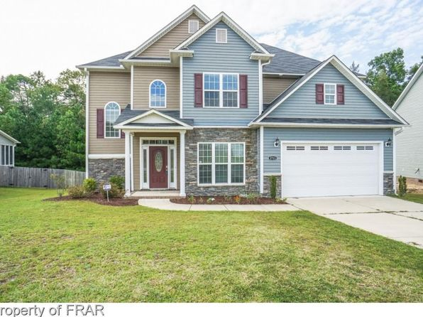 4 bed 3 bath Single Family at 1711 ELLIE AVE FAYETTEVILLE, NC, 28314 is for sale at 235k - 1 of 36