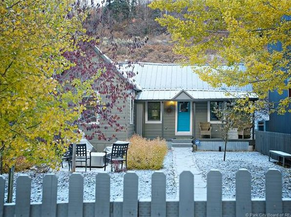 2 bed 1 bath Single Family at 131 Daly Avenue Park City Ut Park City, UT, 84060 is for sale at 799k - 1 of 15