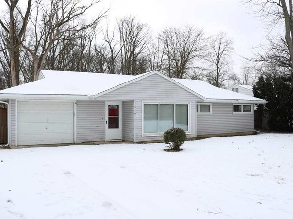 3 bed 1 bath Single Family at 5119 RIDGELANE DR FORT WAYNE, IN, 46804 is for sale at 86k - 1 of 20