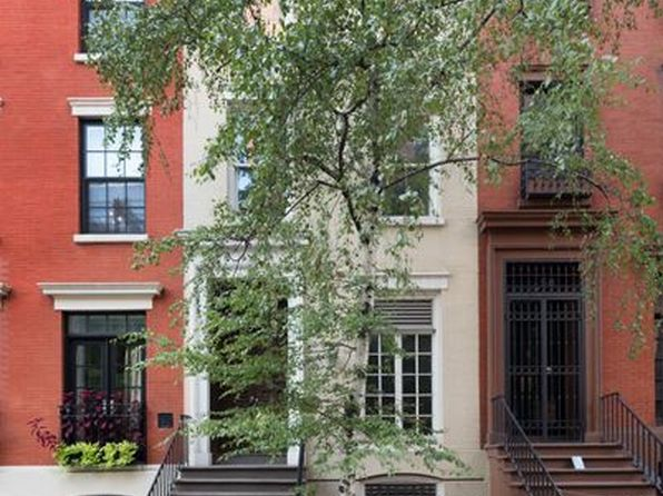 5 bed 4 bath Townhouse at 160 E 93rd St New York, NY, 10128 is for sale at 4.95m - 1 of 5