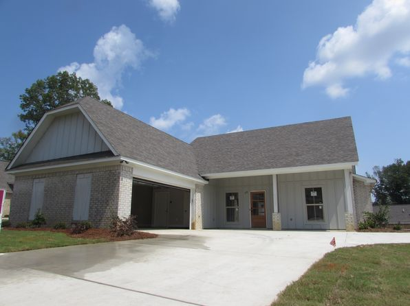 4 bed 2 bath Single Family at 112 Federal Cv Madison, MS, 39110 is for sale at 250k - 1 of 42