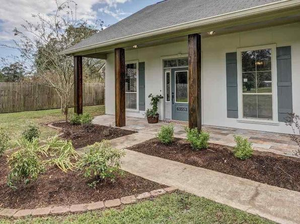 4 bed 2 bath Single Family at 43553 C Tullier Rd Sorrento, LA, 70778 is for sale at 230k - 1 of 24