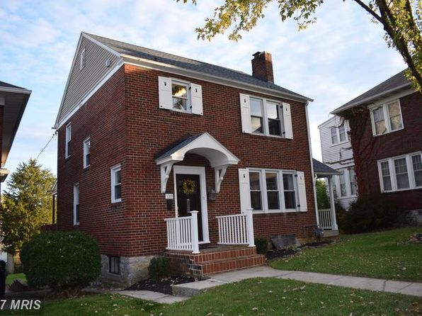 3 bed 2 bath Single Family at 730 Guilford Ave Hagerstown, MD, 21740 is for sale at 170k - 1 of 29