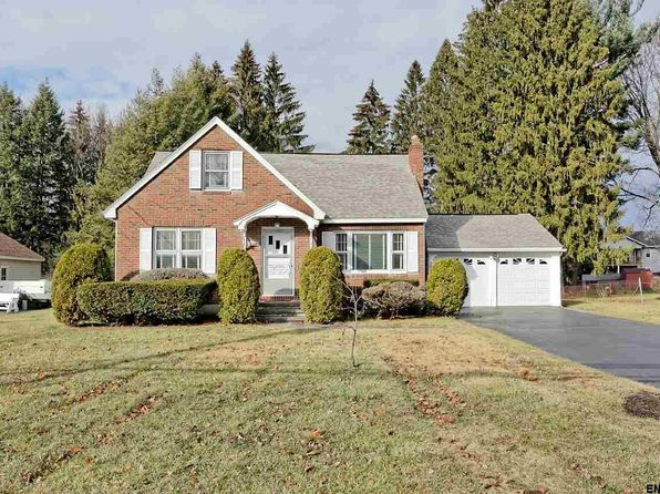 4 bed 1.1 bath Single Family at 2109 Van Wormer Rd Schenectady, NY, 12303 is for sale at 199k - 1 of 25