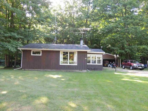 2 bed 1 bath Single Family at 9551 Saint Bernadette Rd Suring, WI, 54174 is for sale at 65k - 1 of 4