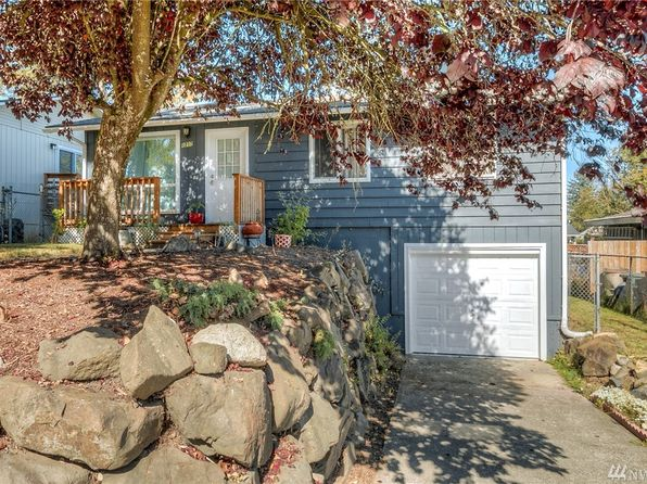 3 bed 2 bath Single Family at 1217 E 59th St Tacoma, WA, 98404 is for sale at 240k - 1 of 25