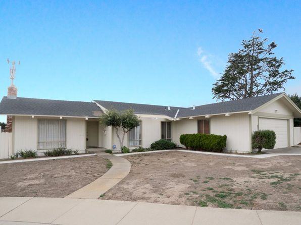 3 bed 2 bath Single Family at 261 Young Cir Marina, CA, 93933 is for sale at 539k - 1 of 17