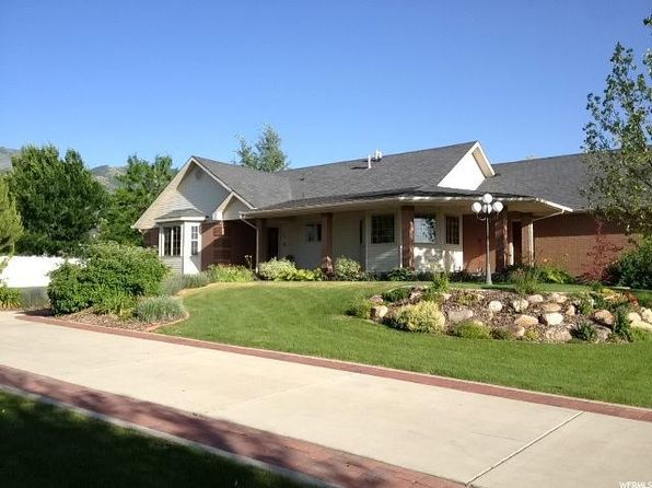 5 bed 4 bath Single Family at 316 W 300 S Providence, UT, 84332 is for sale at 399k - 1 of 22