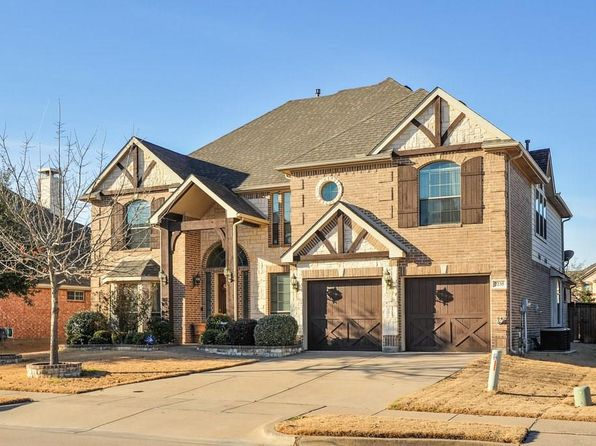 5 bed 4 bath Single Family at 7235 Frontera Grand Prairie, TX, 75054 is for sale at 400k - 1 of 36