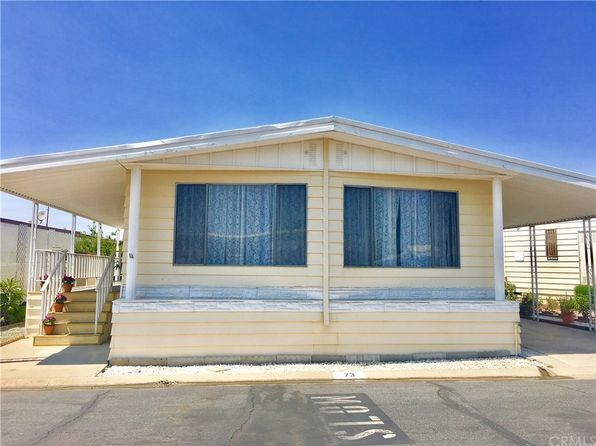 2 bed 2 bath Mobile / Manufactured at 8509 Beverly Blvd Pico Rivera, CA, 90660 is for sale at 95k - 1 of 20