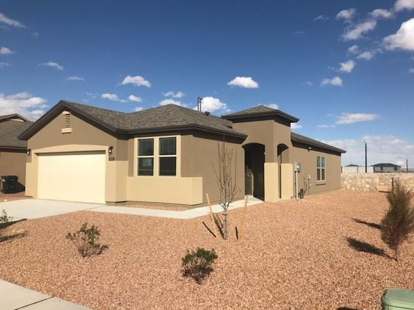 3 bed 2 bath Single Family at 1016 Bombardier Pl El Paso, TX, 79928 is for sale at 163k - 1 of 7