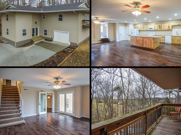 1 bed 2 bath Single Family at 2637 VALLEY HOME RD MORRISTOWN, TN, 37813 is for sale at 265k - 1 of 19