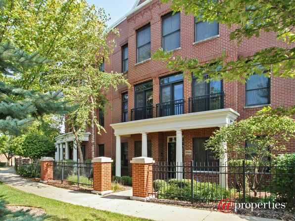 3 bed 4 bath Townhouse at 2044 Valor Ct Glenview, IL, 60026 is for sale at 750k - 1 of 19