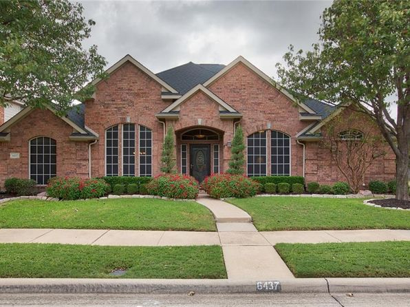 3 bed 3 bath Single Family at 6437 Autumn Trl The Colony, TX, 75056 is for sale at 364k - 1 of 36