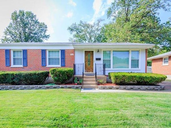 3 bed 2 bath Single Family at 385 S JEFFERSON ST FLORISSANT, MO, 63031 is for sale at 108k - 1 of 14